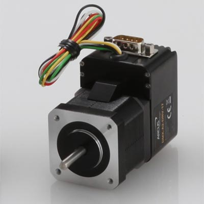 Arcus Dmx Umd 17 Nema 17 Usb Integrated Stepper Motor
