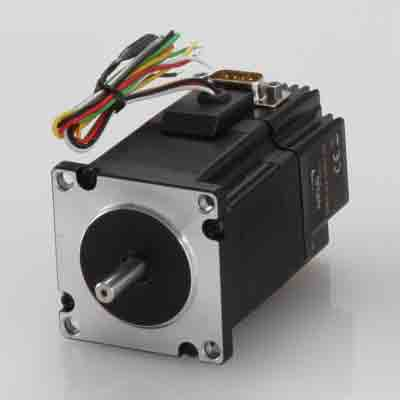 Arcus Dmx A2 Drv 23 Integrated Nema 23 Stepper Motor