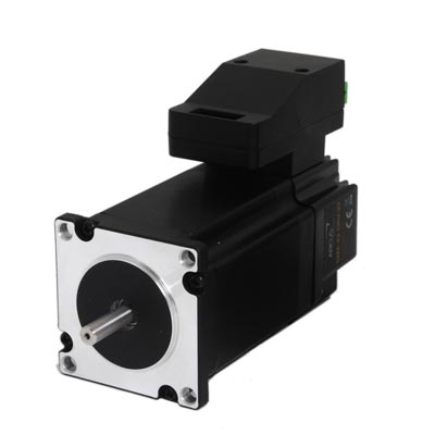 Arcus dmx umd 23 nema 23 integrated stepper motor lg for Stepper motor integrated controller