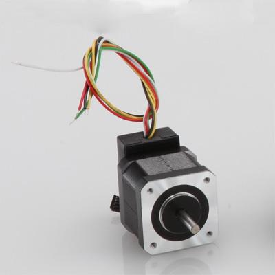 Arcus Stm 17 Nema 17 Hybrid Stepper Motor Lg Motion Components