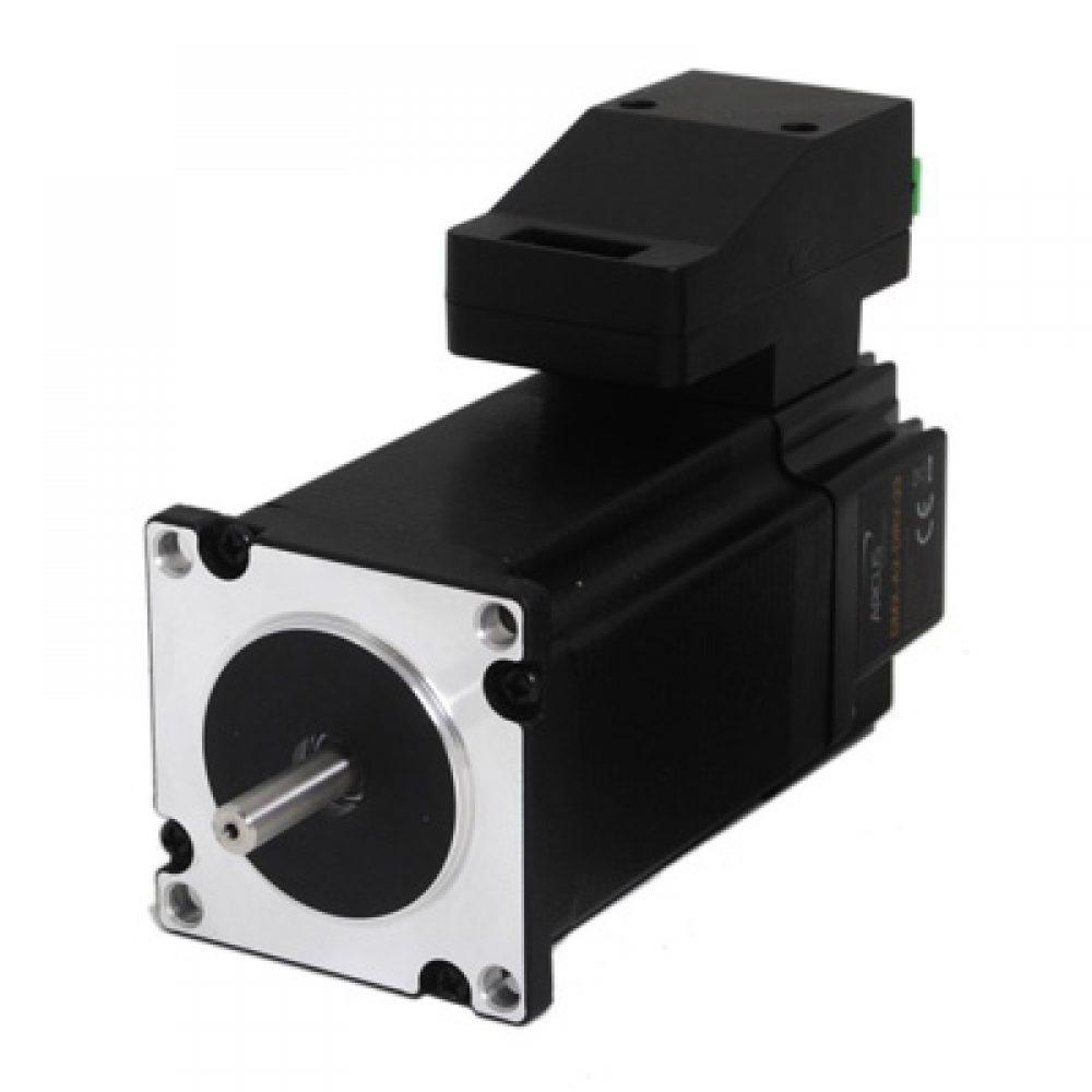 DMX-ETH-23 Ethernet Stepper