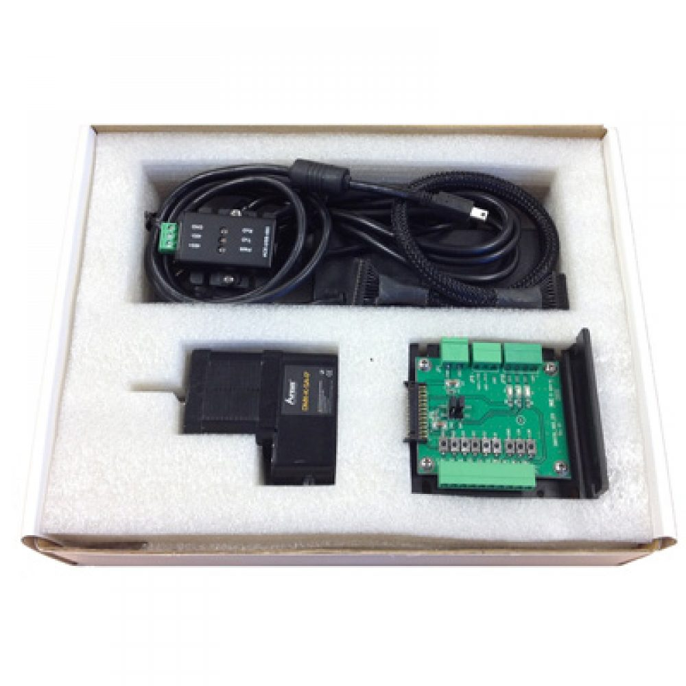 Motor Stepper Kit