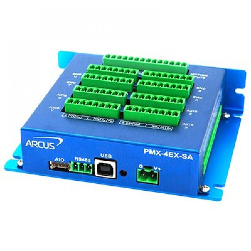 Multi Axis Controller
