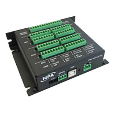PMX 4EX SA TBS Box Level Controller